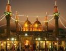 آخر شهر ذی القعدة شهادة الامام محمد الجواد (علیه السلام)